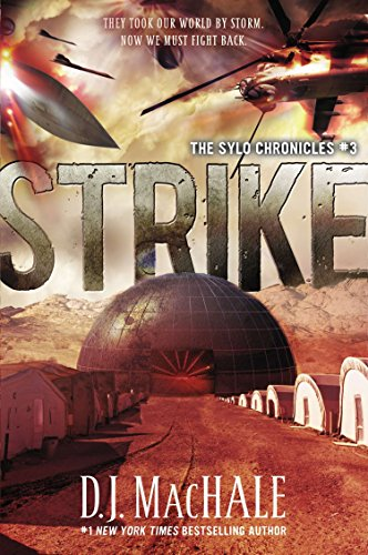 Image of Strike: The SYLO Chronicles #3