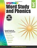 Spectrum Word Study and Phonics, Grade 3, , 1483811840
