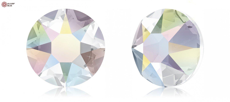 94ed74158e9a Cristales Cristales Cristales de Swarovski 5047989 Piedras Strass Hotfix  2078 SS 48 Crystal AB A HF