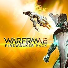 Warframe Firewalker Pack [Online Game Code]