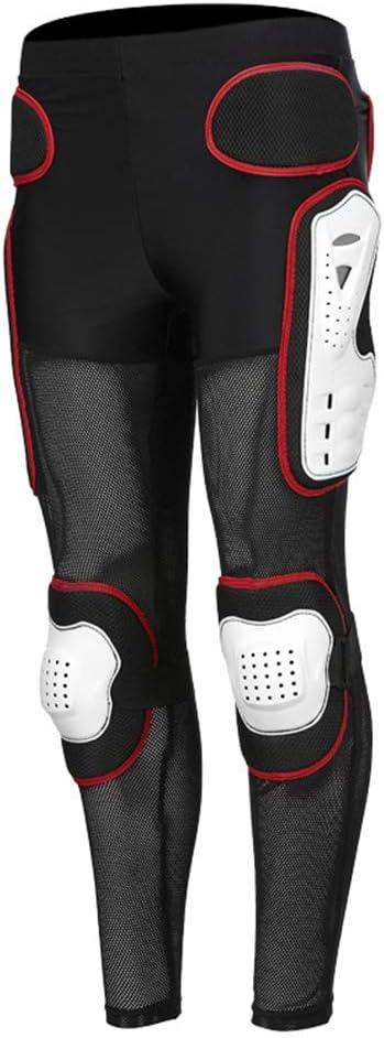 TZTED Armatura Moto Protezione di Motocross Pantaloni protettivi Moto Protector Motocross Corsa Protettori