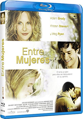 In the Land of Women [ Blu-Ray, Reg.A/B/C Import - Spain ]