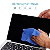 Your Choice Microfiber Cleaning Cloths 6 Pack for