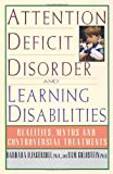 Attention Deficit Disorder, Barbara D. Ingersoll, 0385469314