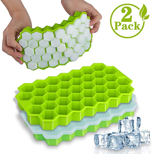 Ice Cube Trays WETONG