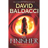 The Finisher (Vega Jane, Book 1) (1)