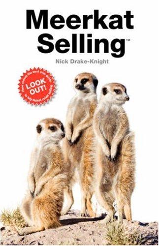 Read Online MEERKAT SELLING ebook