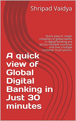 Buy digital banking book