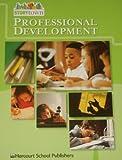 Professional Development, HARCOURT SCHOOL PUBLISHERS, 0153721200