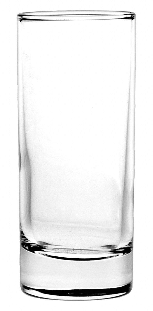 2-1/2 oz. Shooter Shot Glass, Glass Material, 96 PK by  (Image #1)