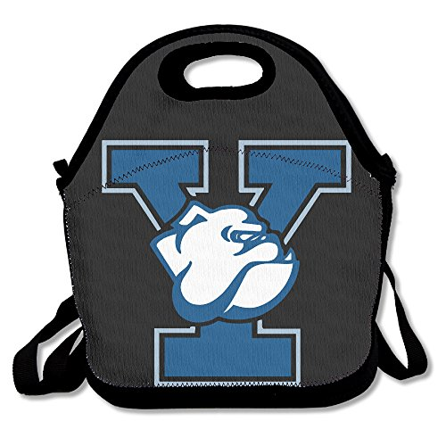 LHLKF Yale University Bulldogs New Design Lunch Boxes One (Ugg Dog Bag)