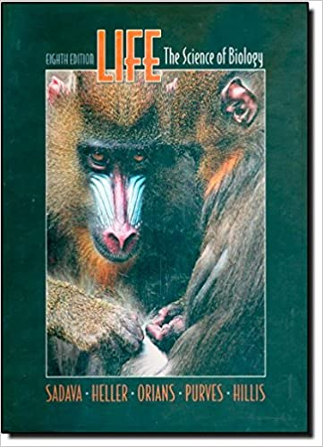life the science of biology 8th edition pdf free download