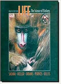 life the science of biology sadava pdf