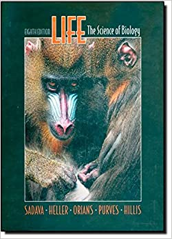 life the science of biology 8th edition pdf