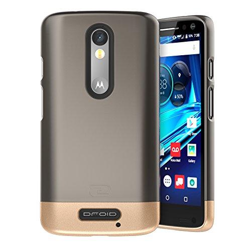 Motorola Encased%C2%AE Ultra thin SlimSHIELD Protection