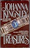 Treasures, Johanna Kingsley, 0517088681