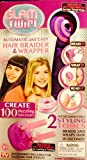 Automatic and Easy Hair Braider & Wrapper
