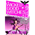 Demon Street Blues (Demon Isle Witches Uncut): Dead Lovers Don't Tell Tales Until Twilight (A Wicked Good Witches Paranormal Romance Book 1)