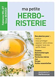 Ma petite herboristerie par Fabienne Millet