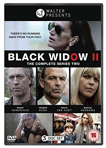 Black Widow: Series 2