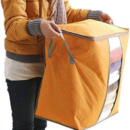 vacuum cube storage bags - 6