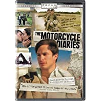 Motorcycle Diaries [Importado]