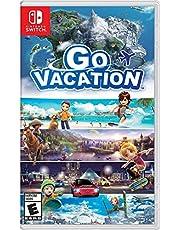 Nintendo HACPAF2GB Go Vacation, Switch