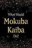 What Would Mokuba Kaiba Do?: Mokuba Kaiba Designer Notebook