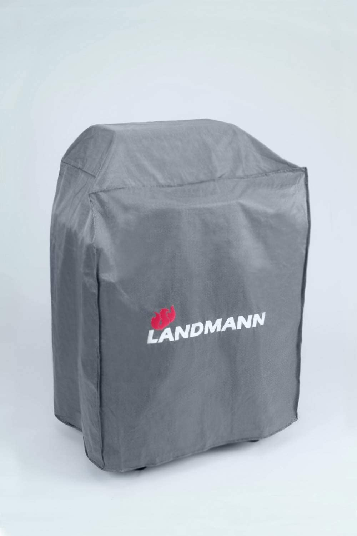 LANDMANN 15705 Protectora accesorio de barbacoa/grill - Accesorios de barbacoa/grill