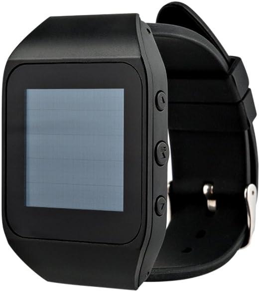 Reloj chuleta EscuelaZoo y con botón de emergencia para copiar en ...