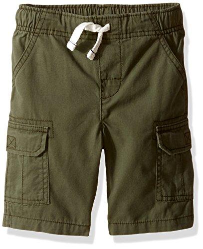 Carters Boys Woven Short 248g373