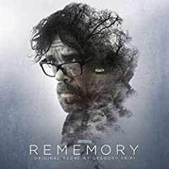 REMEMORY arrives on Blu-ray (plus Digital HD), DVD, Digital HD and On Demand November 28 from Lionsgate
