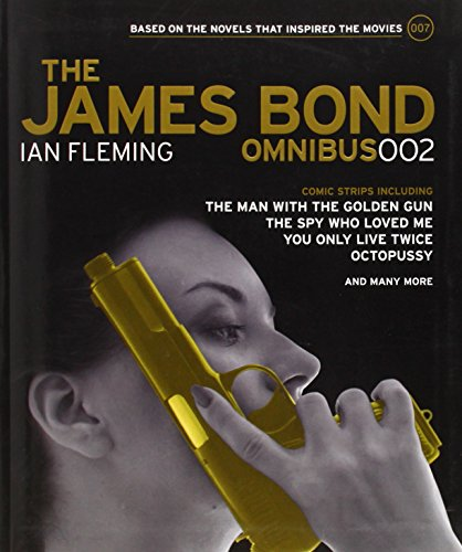 James Bond Book Pdf