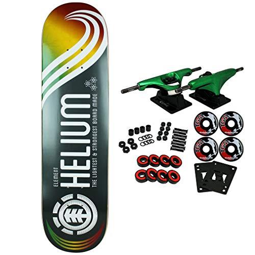 "Element Skateboards Complete Helium Endeavor 7.75"""