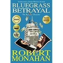 Bluegrass Betrayal: Kentucky Chronicle Volume 2