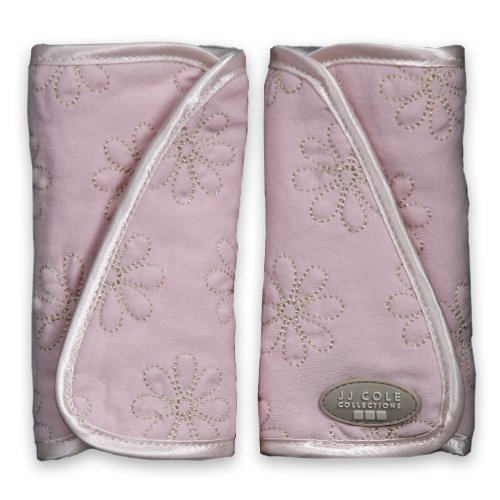 Cheap JJ Cole Strap Covers Pink