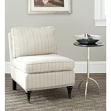 safavieh mercer collection randy slipper chair ercu