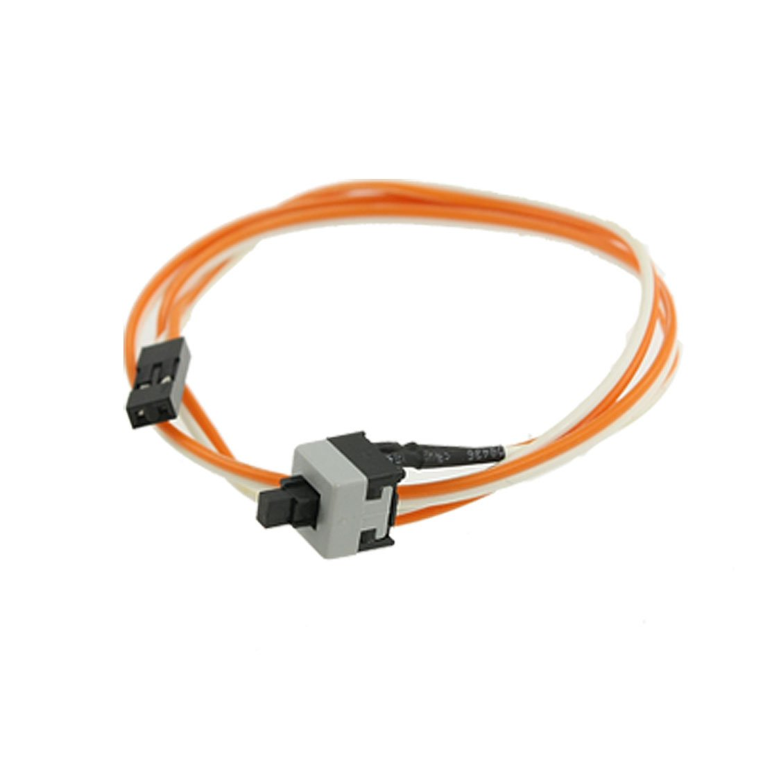 Wiring A Pc Power Switch Computer Wire Diagrams Amazon Com Replacement Button Cable For How To