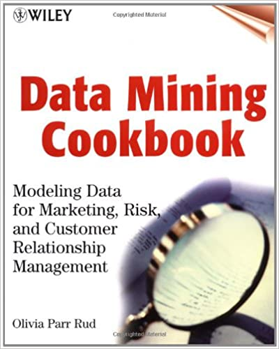 Building Data Mining Applications For Crm Pdf