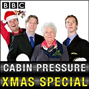 Cabin Pressure: Molokai (Christmas Special 2010) Radio/TV Program