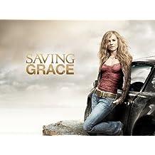Saving Grace Season 3