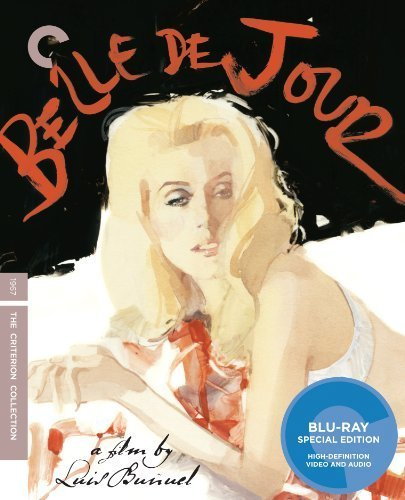 Belle de jour (The Criterion Collection) [Blu-ray] by Criterion Collection