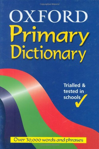 Download Oxford Primary Dictionary PDF
