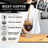 Bizzy Organic Cold Brew Coffee | Concentrate