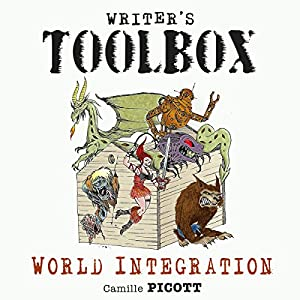World Integration Audiobook