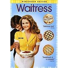 Waitress (Widescreen Edition) (2014)