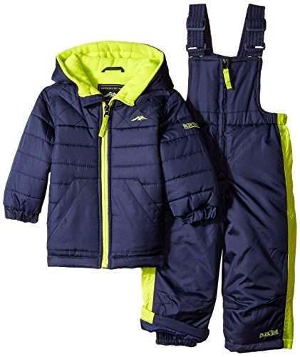 Outerwear Pacific Trail - 5