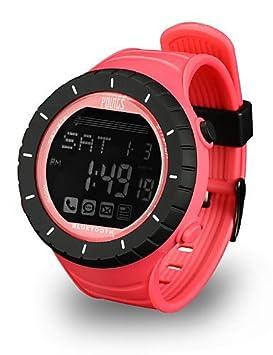 Youngs ps1502 juvenil Smart Bluetooth reloj deportivo ...