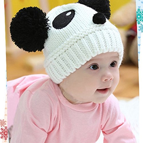 4849b29ce5b 2PCS Parent-child Hat Warmer