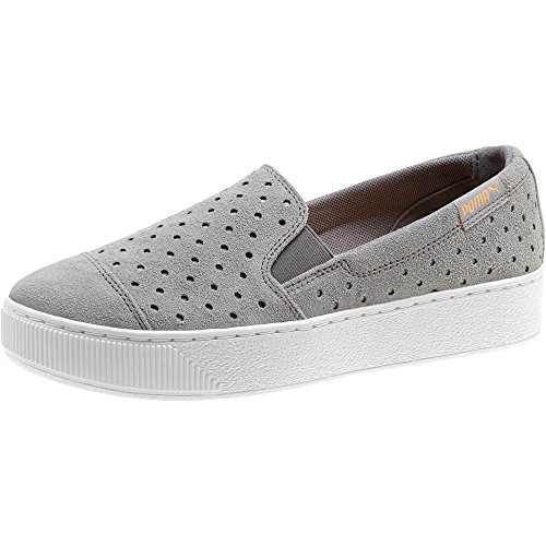 Gris 357556 Mujer Puma Color Slipon Pc Extreme Zapatos Para qY887wTP